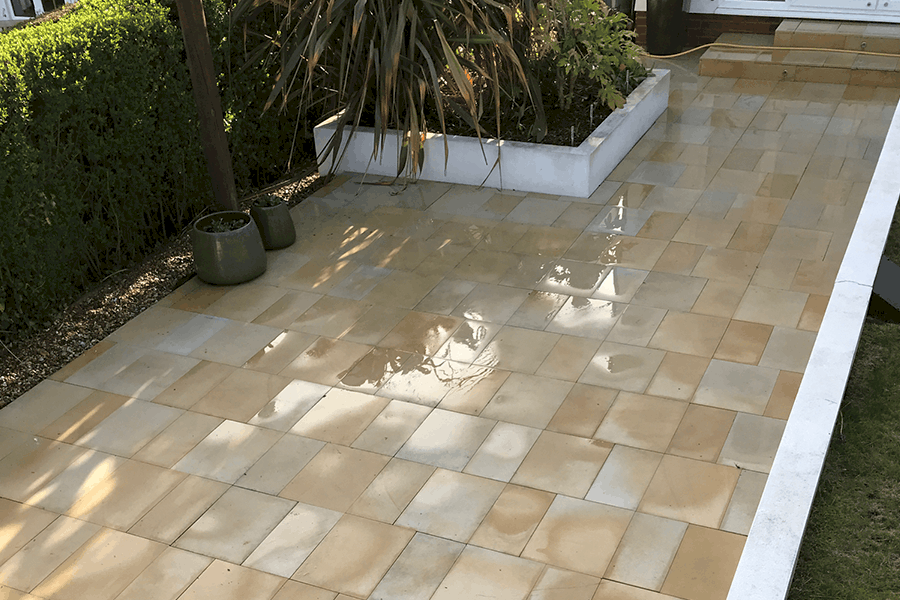 Cleaning-Natural-Stone-Patio