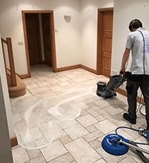 Hard-Floor-Cleaning