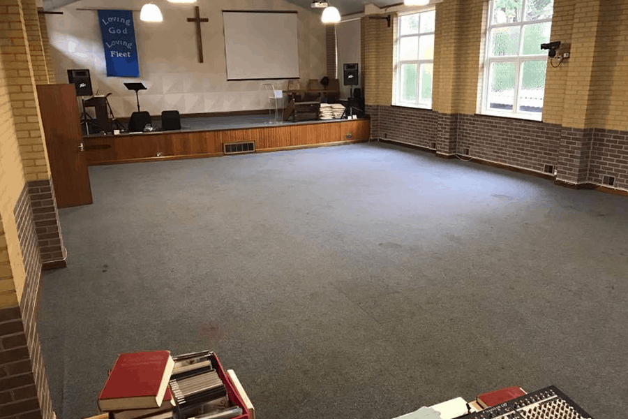 Commercial-Carpet-Cleaning-Church